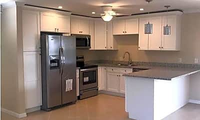 Kitchen, 18420 Holly Rd, 1