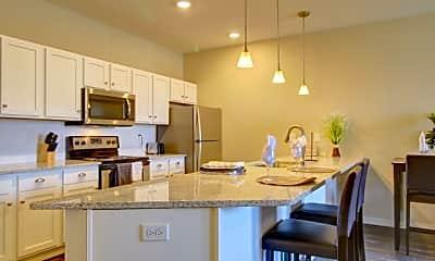 Kitchen, Advenir at Legado Ranch, 1