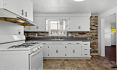 Kitchen, 239 Atlantic Ave, 2