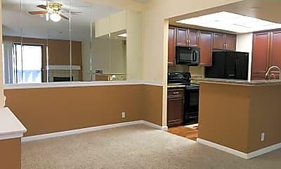 Kitchen, 6202 Buena Vista Dr, 1