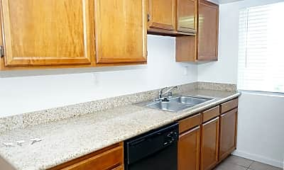 Kitchen, 2417 E Campbell Ave, 1