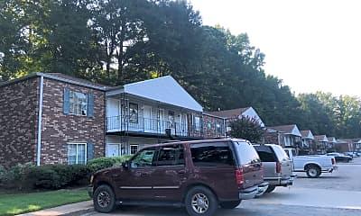 Sheraton House Apartments, 0