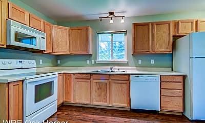 Kitchen, 39201 WA-20, 1