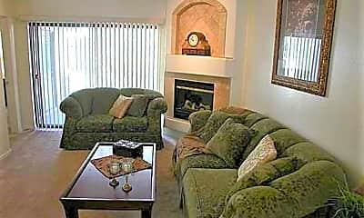 Living Room, Desert Jewel, 1