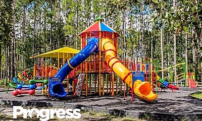 Playground, 4039 Edgeland Trail, 2