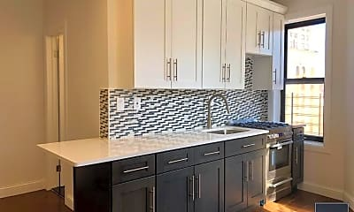 Kitchen, 58 Marble Hill Ave, 1