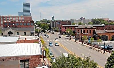 View, Vista Lofts, 1