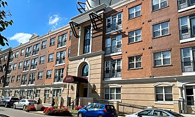 Building, 3000 Vanderbilt Pl, 0