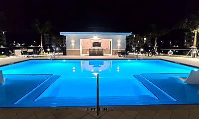 Pool, The Cape at Savona, 2