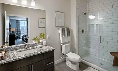 Bathroom, 45 N Main St, 1