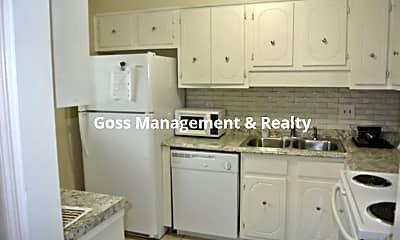 Kitchen, 501 Green Mountain Cir, 1