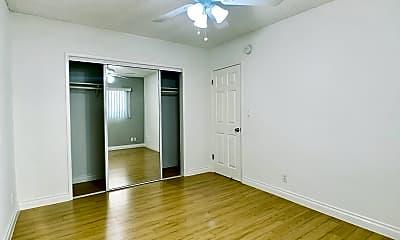 Bedroom, 3810 Wade St., 2
