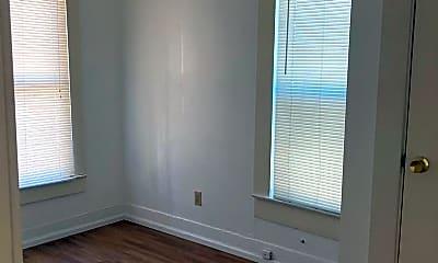 Bedroom, 1108 John Adams St, 2