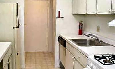 Kitchen, Southgate, 2