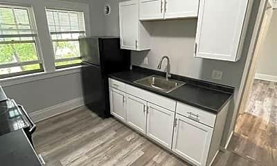 Kitchen, 3333 W 111th St 3, 1