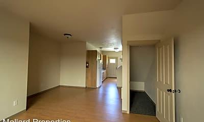 Living Room, 1739 Ferry St, 0