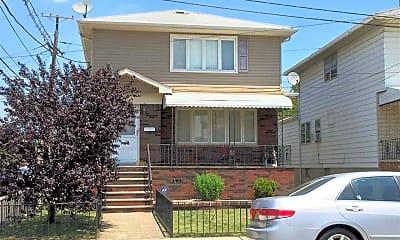Building, 420 Van Nostrand Ave 2, 0