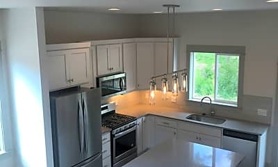 Kitchen, 135 Caboose Ct, 0