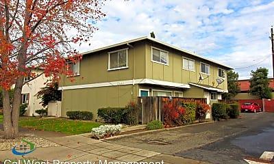 Building, 5440 Dellwood Way, 1