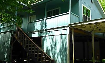 Building, 5310 Claremont St, 0
