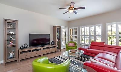 Living Room, 5350 E Deer Valley Dr 1431, 1