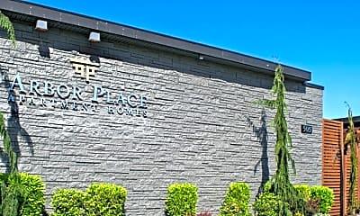 Building, Arbor Place, 0