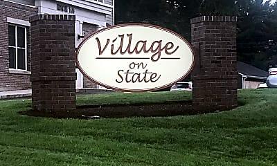 Village On State, 1