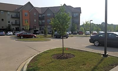 The Woodlands Apartments, 2