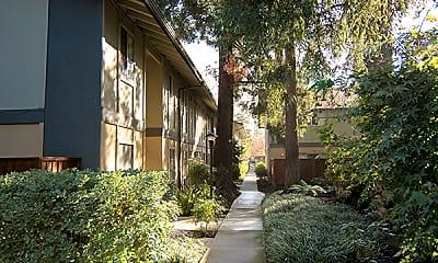 Building, Montecito, 1