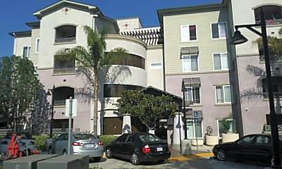 Courtyard Terrace Apartment Homes, 0