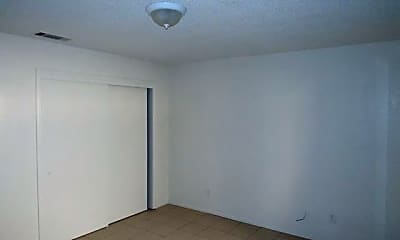 Bedroom, 1037 N Laspina St, 2