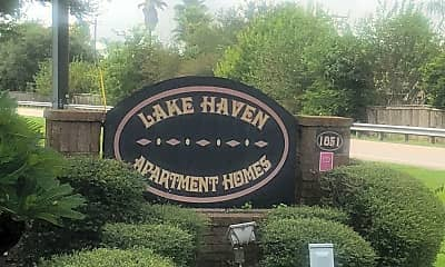 Lake Haven, 1