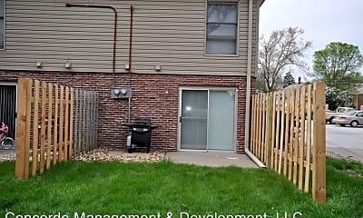 Building, 3535 Vine St, 0