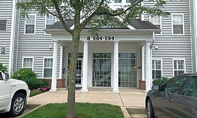 Building, 594 Hopkins Landing Dr 594, 0