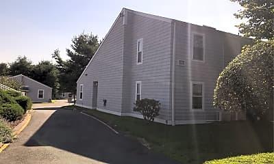 Parish Court, 0