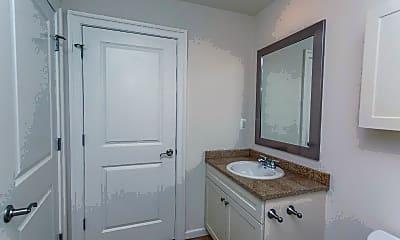 Bathroom, 312 Walnut St 505, 2