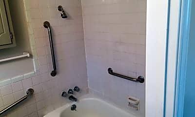 Bathroom, 2501 SW 64th St, 1