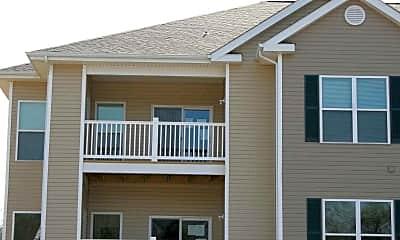 Building, Bridgewater Residences, 1