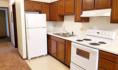 Kitchen, 506 N 4th St, 1
