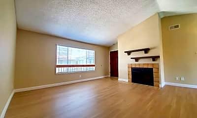Living Room, 340 Wells Ave, 1