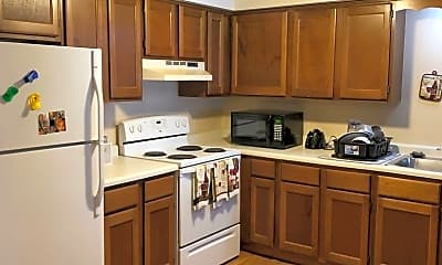 Kitchen, 11505 W Orchard Ct, 1