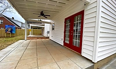 Patio / Deck, 254 Forrest Ave, 2