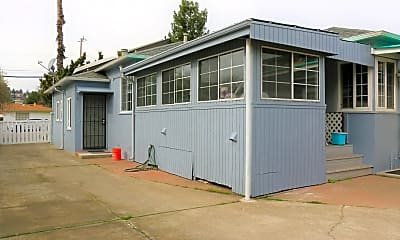 Building, 20350 Wisteria St, 2