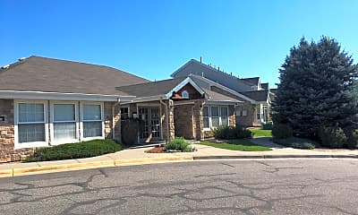 Renaissance at Loretto Heights, 0