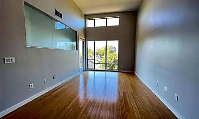 Living Room, 4040 N Hall St 309, 0