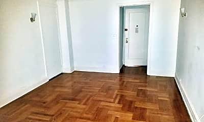 Bedroom, 201 E 35th St 2-G, 1
