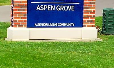 Aspen Grove, 1