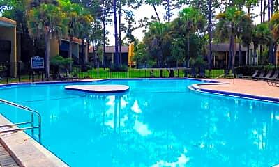 Pool, Preserve at Cedar River, 0