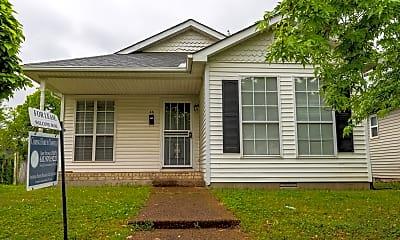 Building, 89 Claiborne St, 0