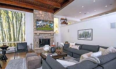 Living Room, 623 Faraway Rd, 1